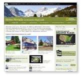 Geotourism Sierra