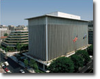 NGS Building